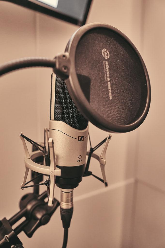 Studio AUDIObrelloX
