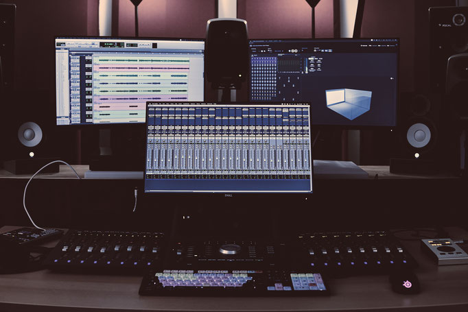 Studio AUDIObrelloX