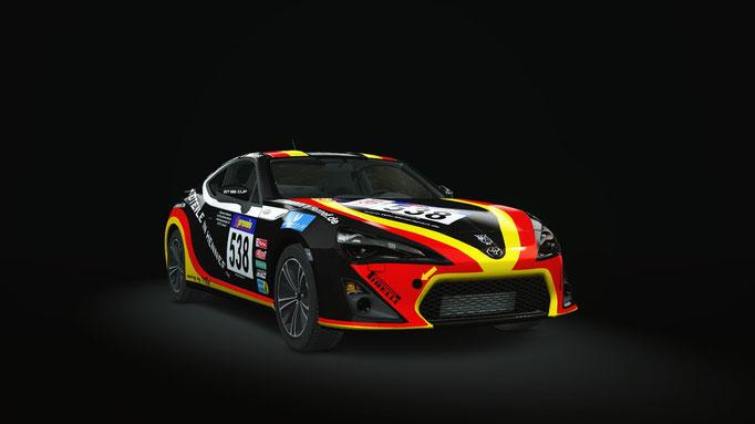 WH Motorsport