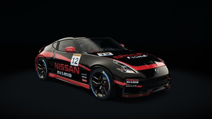 Nismo Pack