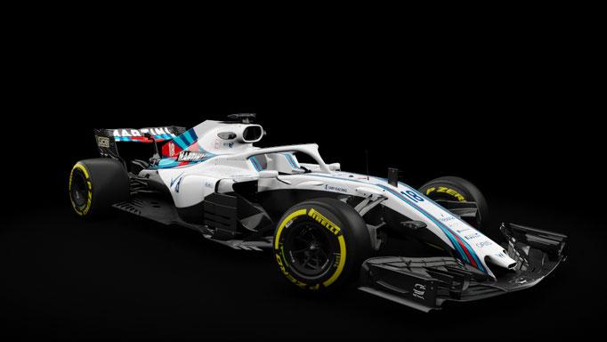 RSS-Formula-Hybrid2018_Williams-Martini-Racing