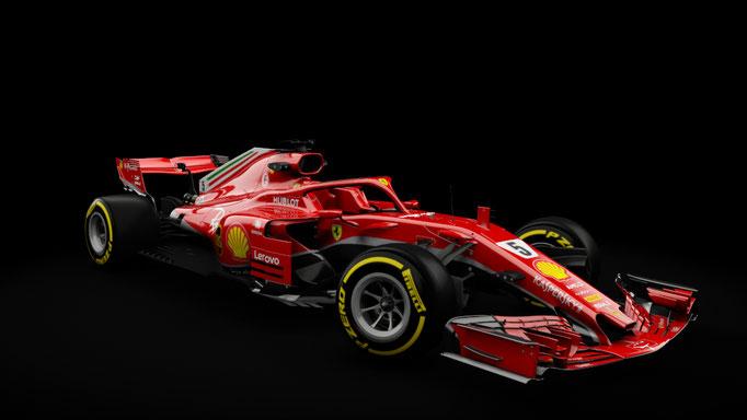 RSS-Formula-Hybrid-2018_Scuderia-Ferrari_Skin