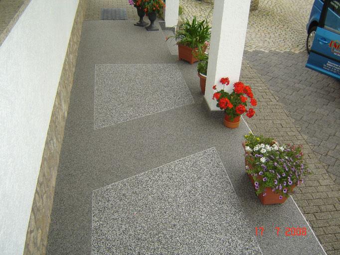 Treppensanierung Modern und Hochwertig