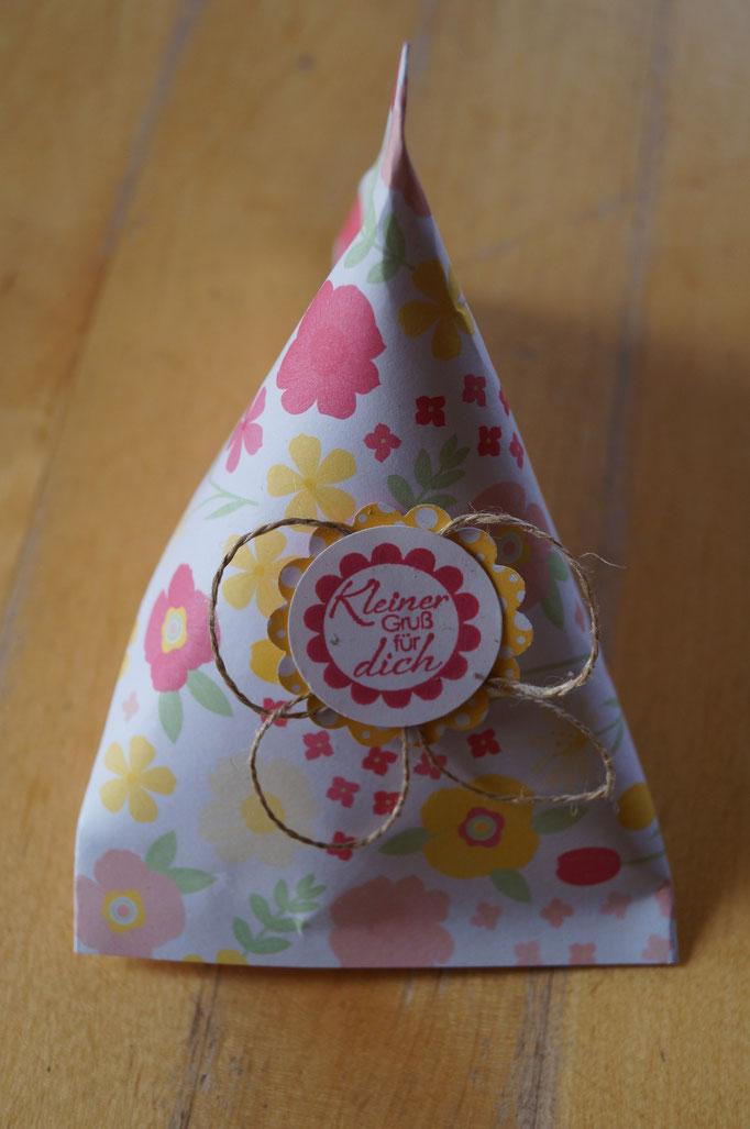 Sour-Cream-Verpackung von Melanie