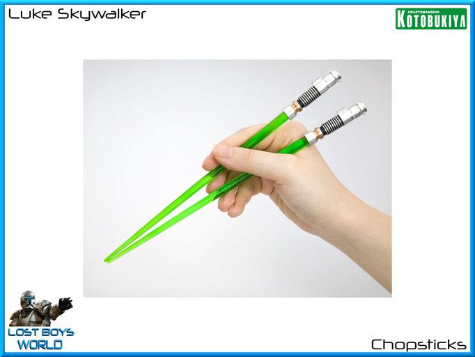Luke Skywalker (Ep VI) aus dem Jahr 2012 - Reproduktion