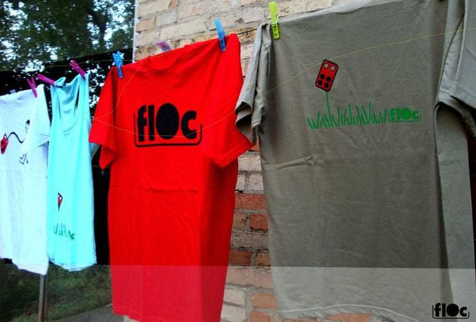 samarretes FLOC