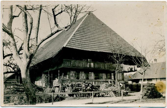 Karihütte Süri