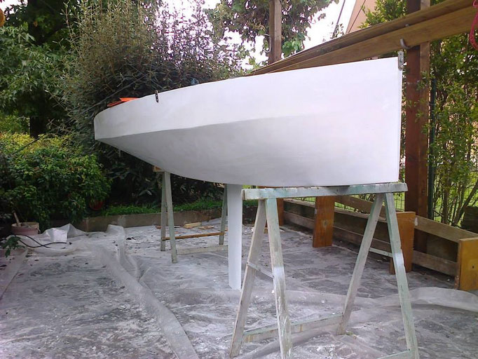 W298 - Dériveur