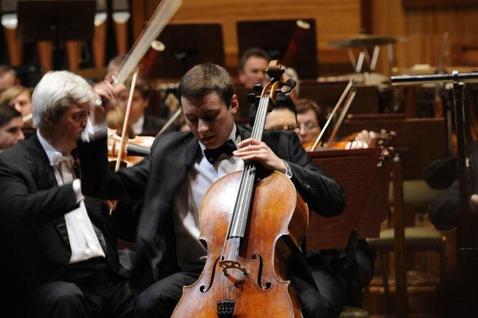 Philharmonic Orchestra in Bydgoszcz - 2011 Poland