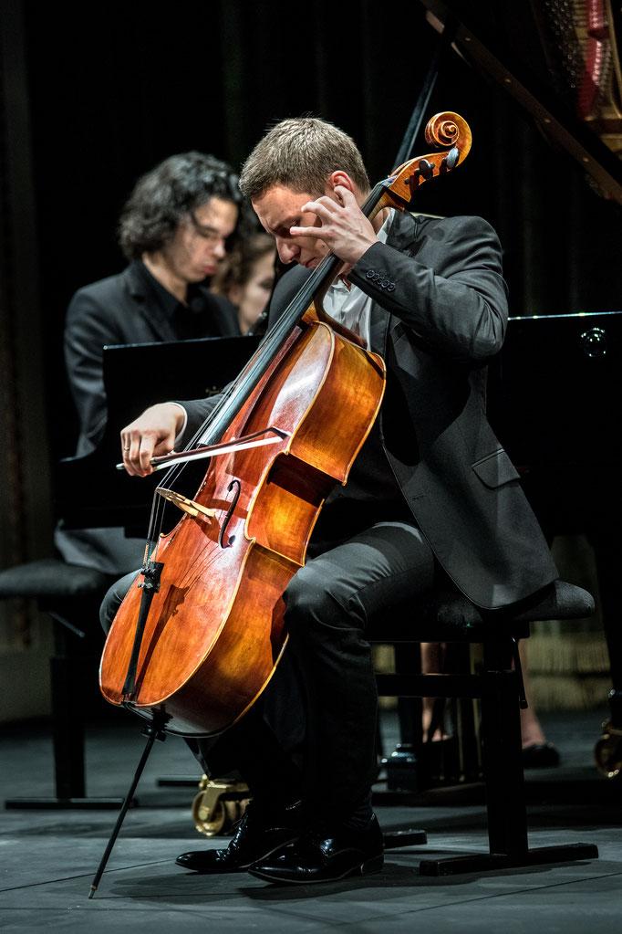 F. Liszt's Academy of Music Budapest September 2016 - photo: Gábor Kasza