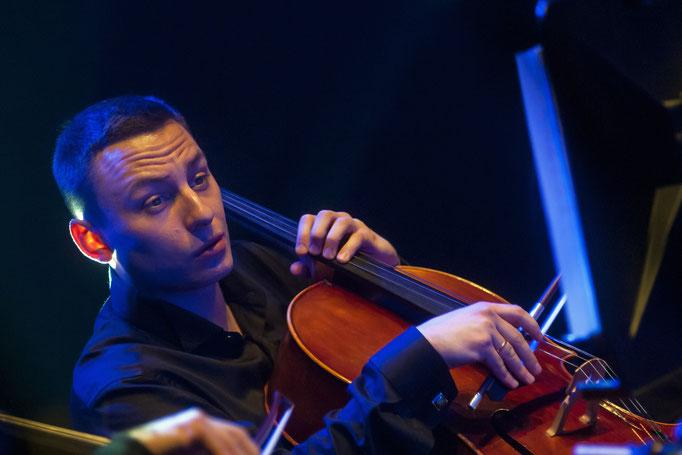 Morphing Chamber Orchestra - Lodz November 2016