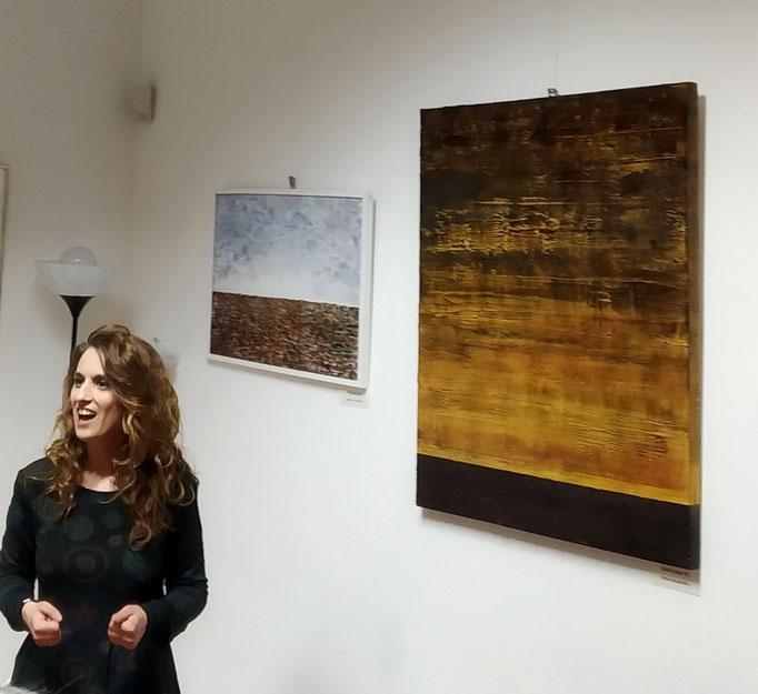 Mira Carboni   Storica dell'arte
