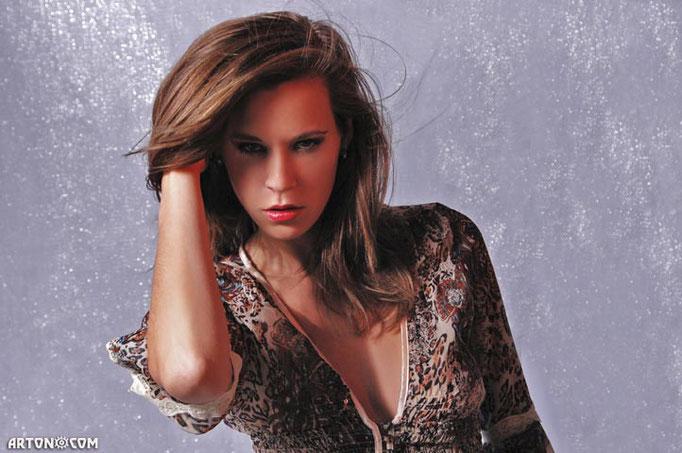 Model: Marieke Arton©