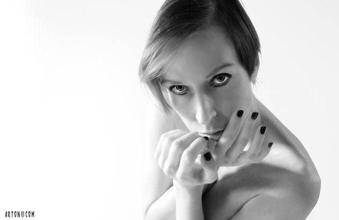 Model: Michelle Arton©