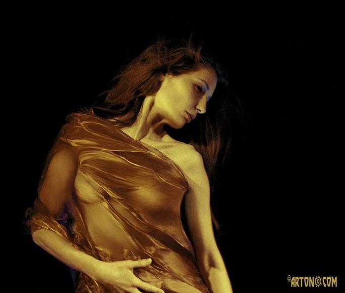 Model: Melody Arton©