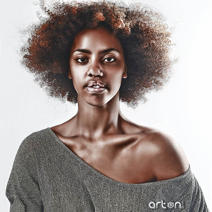 Model: Cherise Arton©