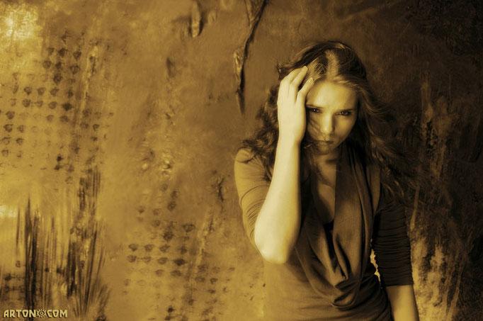 Model: Amanda Arton©