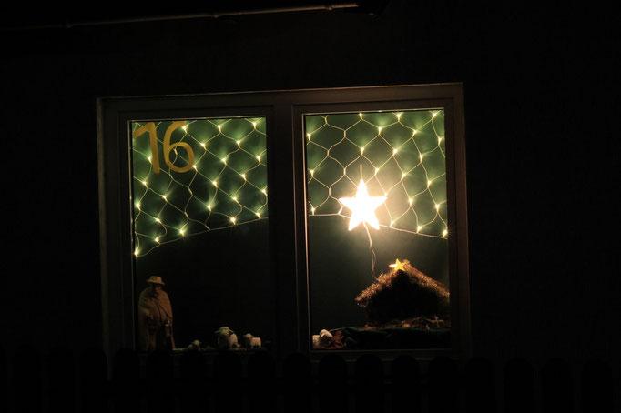 16.12./ Kindergarten Crawinkel