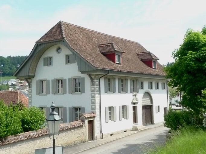 Zehntenhaus