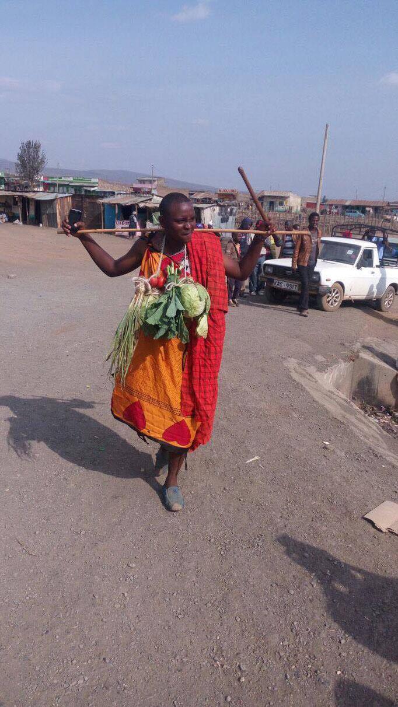 ケニア人がシェアしているオモシロ写真 その2