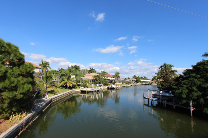 Marco Island Ferienhaus Umgebung