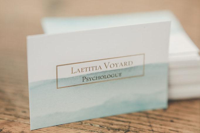 Laetitia Voyard psychologue