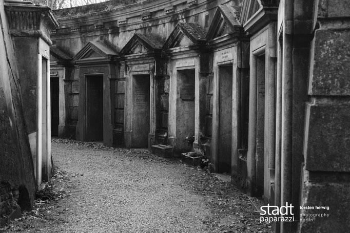 Highfield Cemetery London (UK), 2018