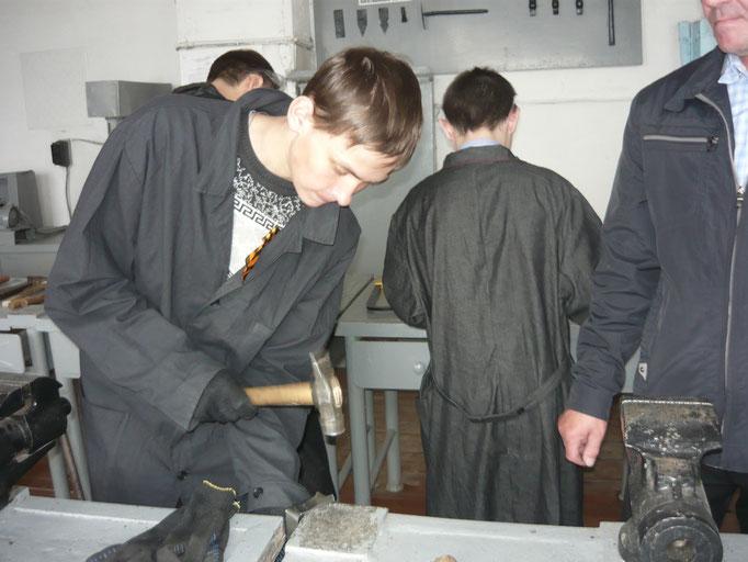"""Мокроусовский район профпроба """"Столяр"""""""