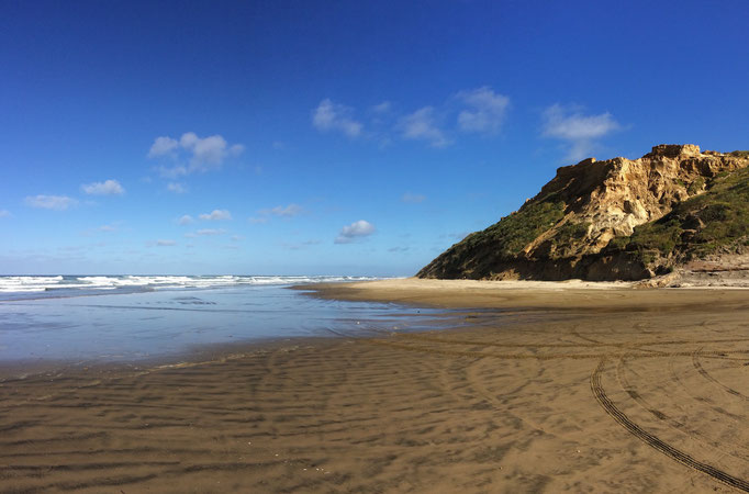 Bailys Beach