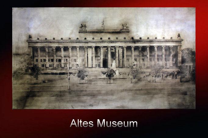 Alfons Alt - Marseille