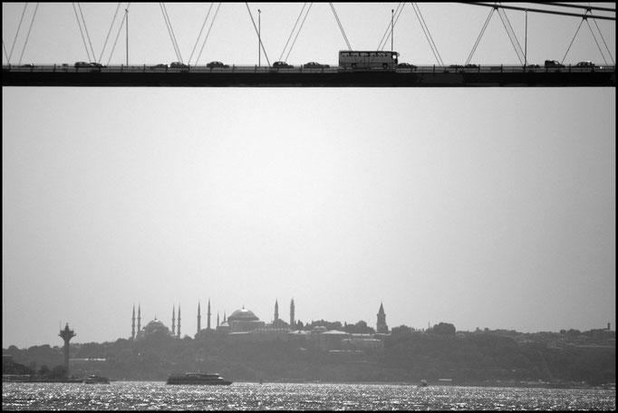 Istanbul, Turquie.
