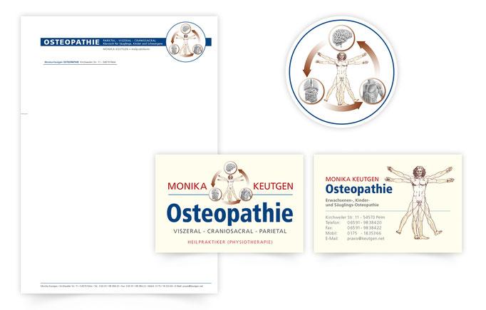 Geschaeftsausstattung-Keutgen-Osteopathie-design-seidenblumen-grafik-thielen