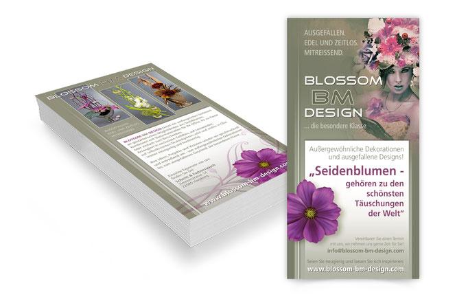 Flyer-Blossom-design-seidenblumen-grafik-thielen