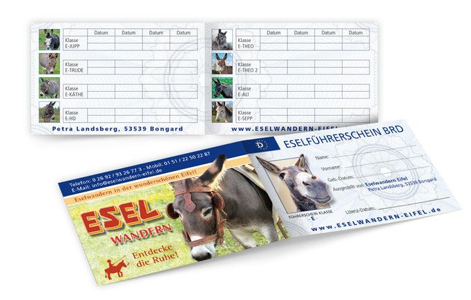 Eselfuehrerschein-Eselwander-eifel-grafik-thielen