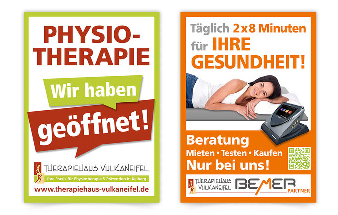 Plakate-therapiehaus-vulkaneifel-grafik-thielen