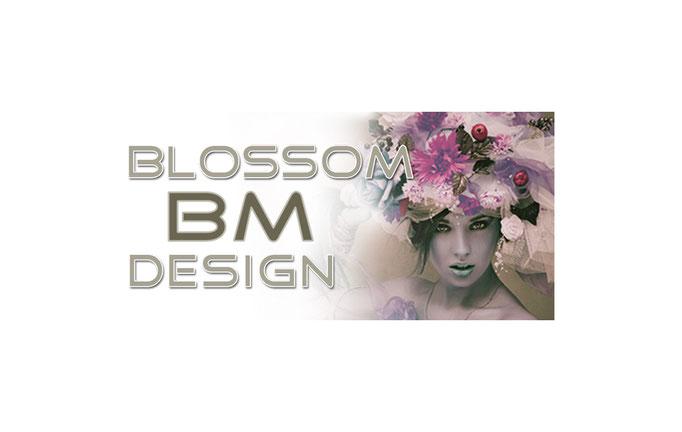 logo-Blossom-design-seidenblumen-grafik-thielen