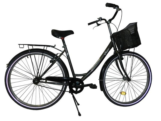 Bicicletas de tallas grandes