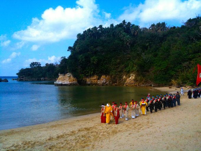Shichi @Iriomotejima Okinawa