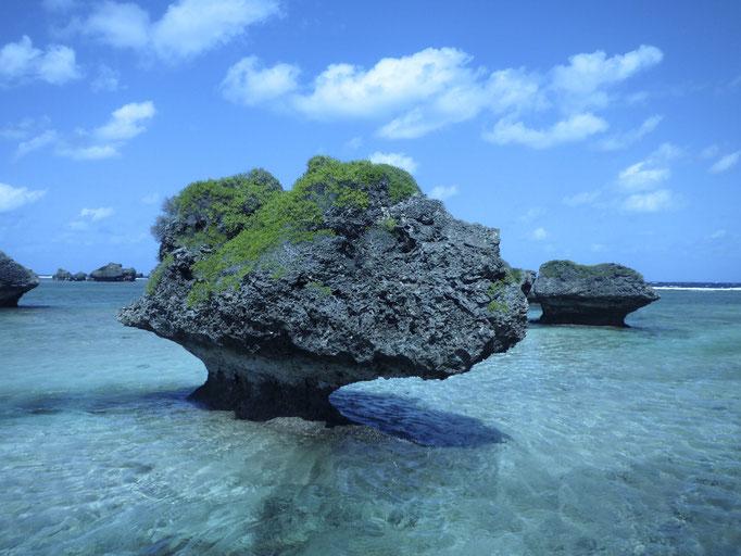 Ogamijima Okinawa