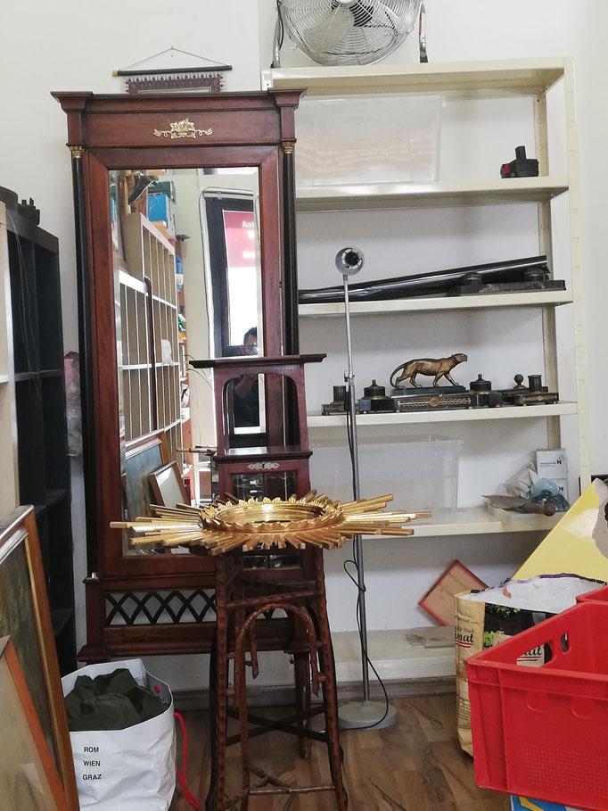 Antiquitäten Verkauf