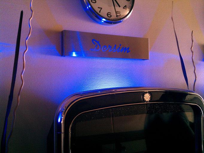 LED Beleuctung indirekt