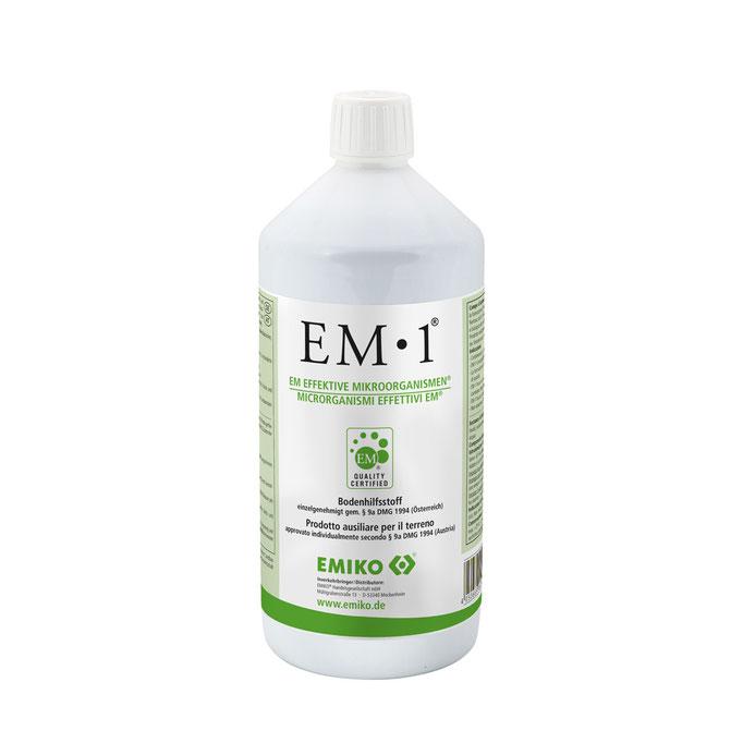 EM·1® 1,0 Liter
