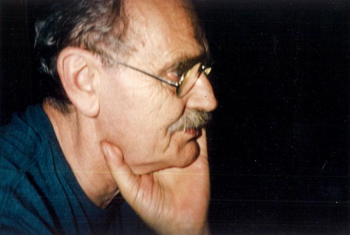 HC Artmann, Fest in Ipplis 1990