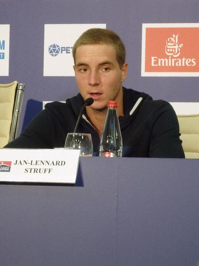 Ян-Леннард Штруфф