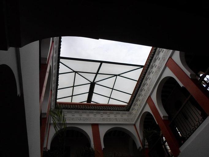 toit ouvrant électrique