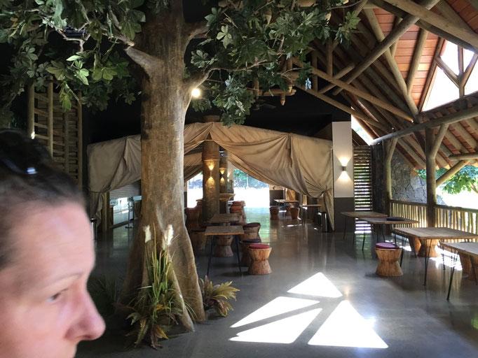 VISITE TOURISTIQUE CASELA PARC AVENTURE et ANIMALIER ite à voir à l'île Maurice