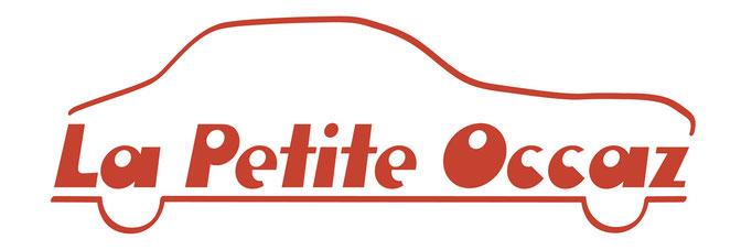 Logo pour un garage à Courrières