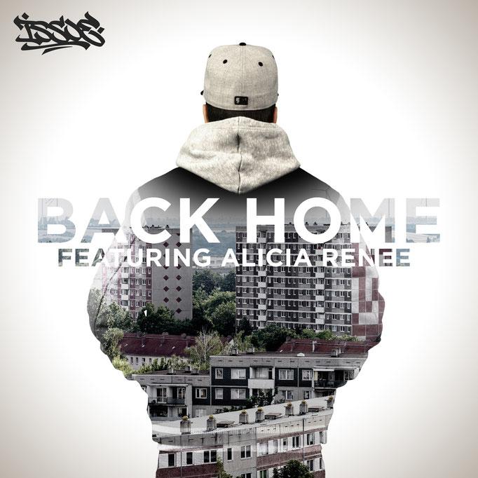 Issoe - Back Home feat. Alicia Renee