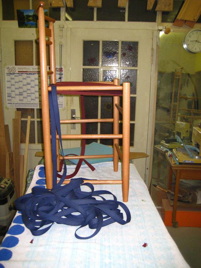 Historische Shaker Treppenrenovierung Bodo Keines Webseite