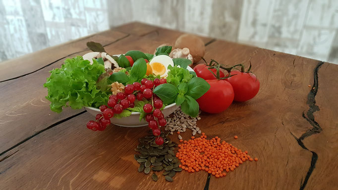 gesunde Ernährung, Obst, Gemüse, Gewichtsreduktion, Personal Training, AW Personal Training, Hamburg